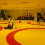 Premier cours de la saison - 12 septembre 2011