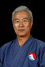 Portrait Hiroo Mochizuki